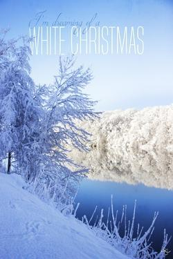 White Christmas by Kimberly Glover
