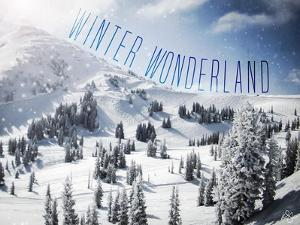 Winter Wonderland by Kimberly Glover