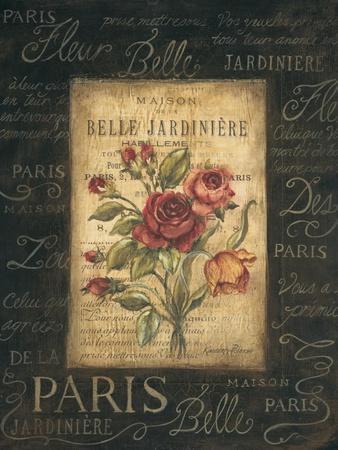 Bel Bouquet III