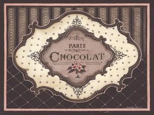 Chocolat by Kimberly Poloson