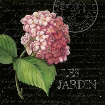 Les Jardin Geranium Sq.