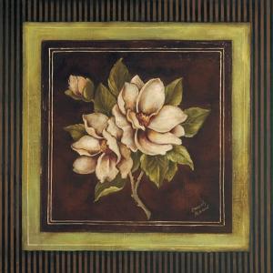 Magnolia I by Kimberly Poloson