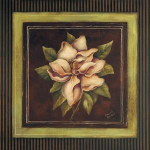 Magnolia II by Kimberly Poloson