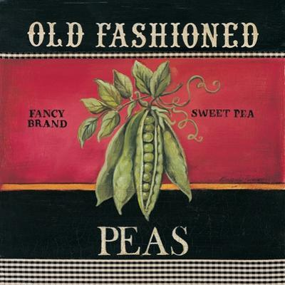 Old Fashioned Peas