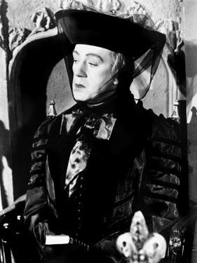 Kind Hearts and Coronets, Alec Guinness, 1949
