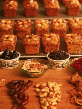 Bien Fait Fruitcakes, Greensboro, VT by Kindra Clineff