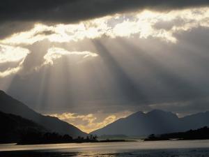 Glencoe, West Highlands, Scotland by Kindra Clineff