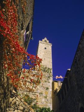 San Gimignano, Tuscany, Italy by Kindra Clineff