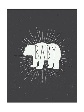 Baby Bear by Kindred Sol Collective