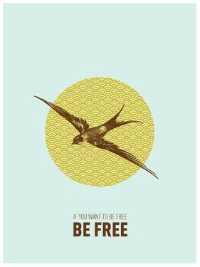 Be Free 2 by Kindred Sol Collective