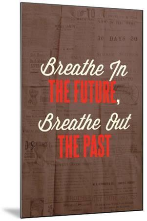 Breathe in the Future by Kindred Sol Collective