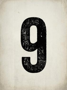 Distressed 9 by Kindred Sol Collective