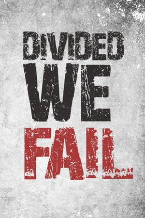 Divided We Fail by Kindred Sol Collective