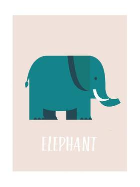 Elephant by Kindred Sol Collective