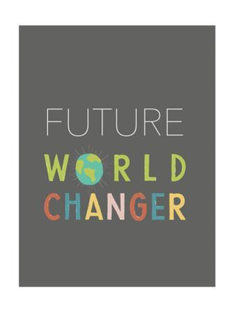 Future World Changer by Kindred Sol Collective