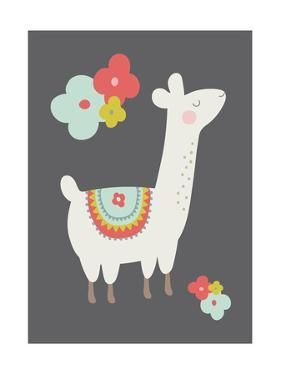 Hey Llama 2 by Kindred Sol Collective