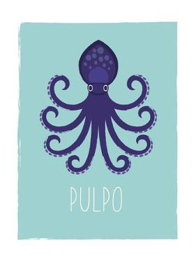 Octopus (Spanish) by Kindred Sol Collective