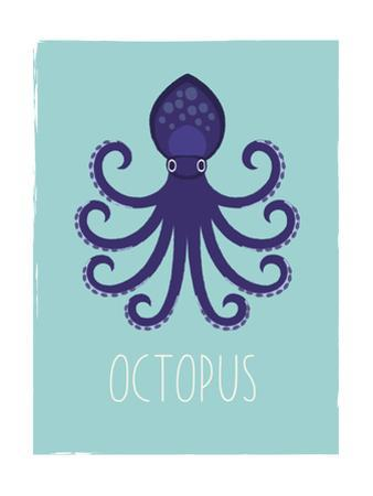 Octopus by Kindred Sol Collective