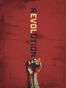 Revolution by Kindred Sol Collective