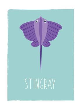 Stingray by Kindred Sol Collective