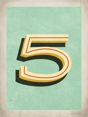Vintage 5 by Kindred Sol Collective