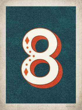 Vintage 8 by Kindred Sol Collective