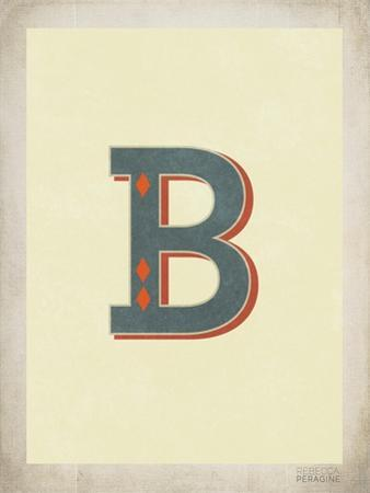 Vintage B by Kindred Sol Collective