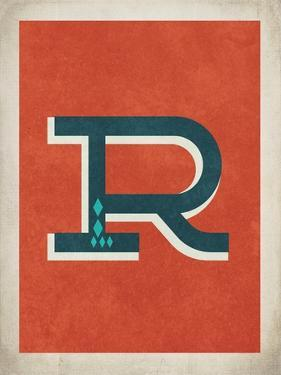 Vintage R by Kindred Sol Collective