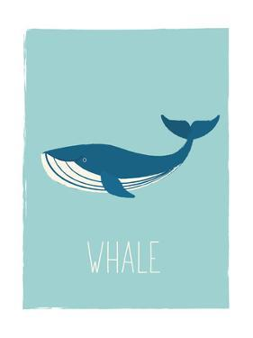 Whale by Kindred Sol Collective
