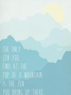 Zen by Kindred Sol Collective