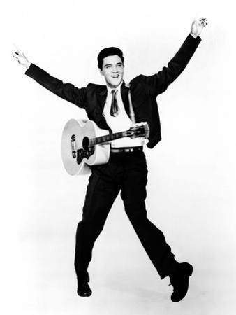 King Creole, Elvis Presley, 1958