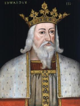King Edward III