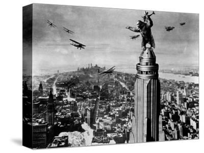 King Kong 1933