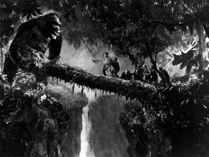 King Kong, Bruce Cabot, 1933