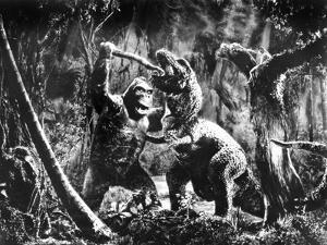 King Kong, Fay Wray, 1933