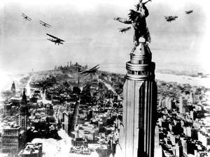 King Kong, King Kong, 1933