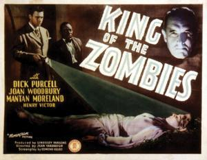 King Of The Zombies - 1941 I