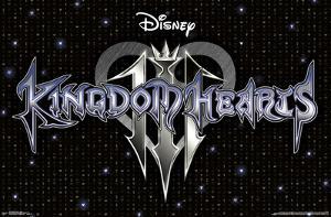 Kingdom Hearts 3 - Logo