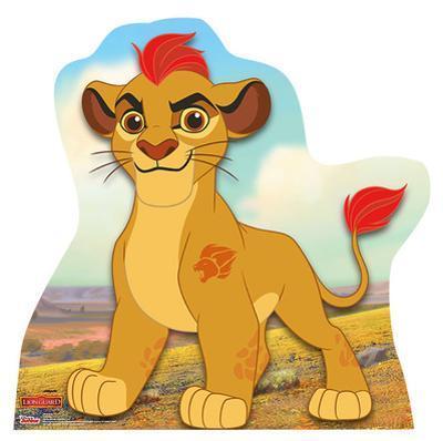 Kion - Disney's Lion Guard