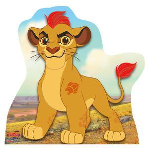 Kion - Disney's Lion Guard