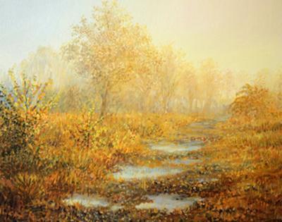 Soft Warmth by kirilstanchev