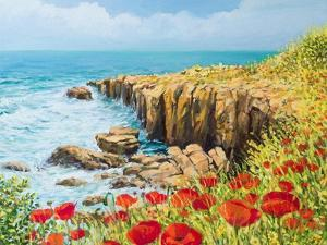 Summer Breeze by kirilstanchev