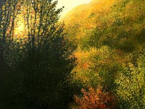 The Sun Hour by kirilstanchev