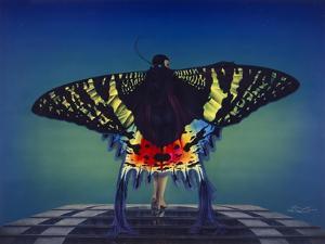 Butterfly by Kirk Reinert