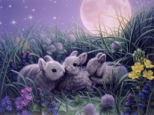 Moon Babies by Kirk Reinert
