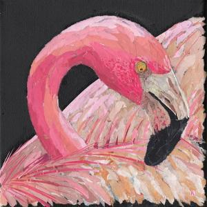 Flamingo by Kirstie Adamson