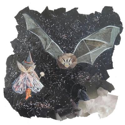 Of The Night by Kirstie Adamson