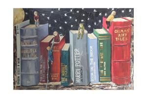Storytime by Kirstie Adamson