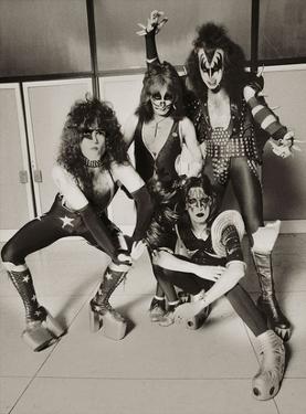 Kiss – Amsterdam 1976