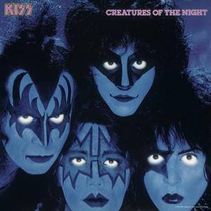 KISS - Creatures from the Night (1982)